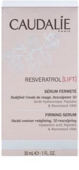 Caudalie Resveratrol [Lift] sérum com efeito lifting e reafirmante